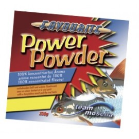Gardon Power Powder - 250 gr