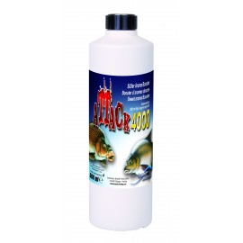 Carpe Manic Attack 4000 - 500 ml