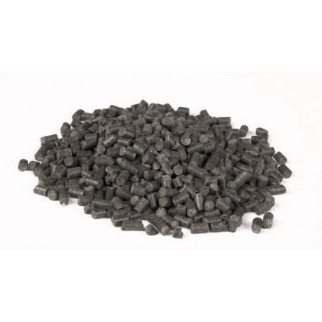 Pellets Power Mix - Ø 4 mm