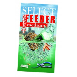 "Feeder Medium ""Select"""